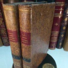 Libros antiguos: TRATADO DE ANATOMÍA QUIRÚRJICA Y DE CIRUJÍA ESPERIMENTAL - J. F. MALGAIGNE - MADRID - 1861 -. Lote 140797502