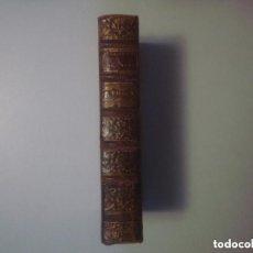 Libros antiguos: LIBRERIA GHOTICA. RARO FORMULARIO DEL S.XVIII. SECRETS CONCERNANT LES ARS ET METIERS. 1766. Lote 140898958