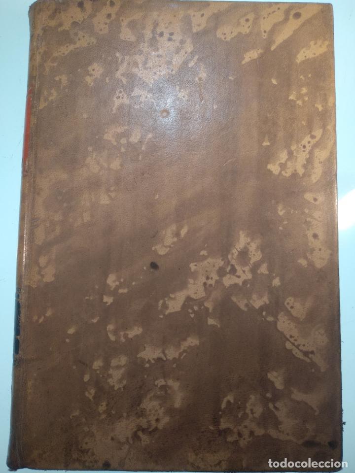 Libros antiguos: ENFERMEDADES DEL SISTEMA NERVIOSO - G. R. GOWERS - 2 TOMOS - TRADUCCIÓN DR. L. GÓNGORA - ESPASA - - Foto 2 - 141343594