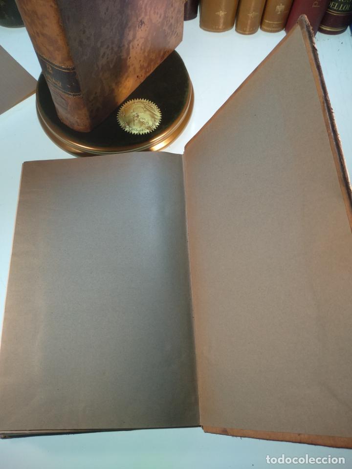 Libros antiguos: ENFERMEDADES DEL SISTEMA NERVIOSO - G. R. GOWERS - 2 TOMOS - TRADUCCIÓN DR. L. GÓNGORA - ESPASA - - Foto 12 - 141343594