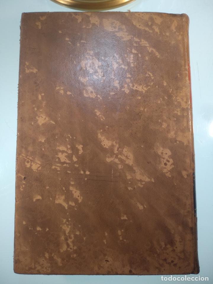 Libros antiguos: ENFERMEDADES DEL SISTEMA NERVIOSO - G. R. GOWERS - 2 TOMOS - TRADUCCIÓN DR. L. GÓNGORA - ESPASA - - Foto 13 - 141343594