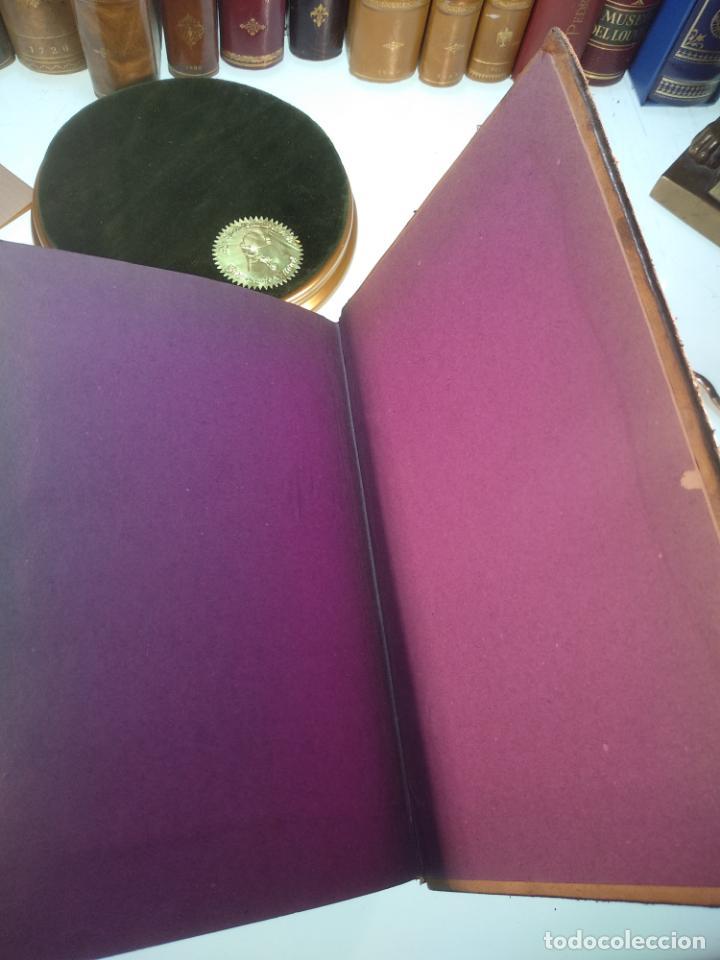 Libros antiguos: ENFERMEDADES DEL SISTEMA NERVIOSO - G. R. GOWERS - 2 TOMOS - TRADUCCIÓN DR. L. GÓNGORA - ESPASA - - Foto 23 - 141343594