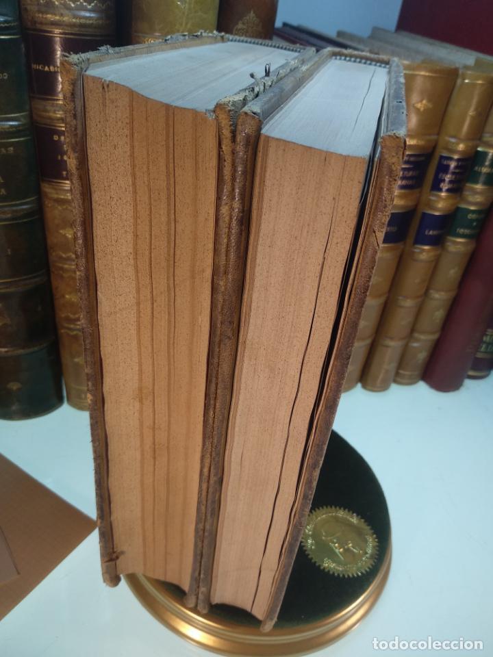 Libros antiguos: ENFERMEDADES DEL SISTEMA NERVIOSO - G. R. GOWERS - 2 TOMOS - TRADUCCIÓN DR. L. GÓNGORA - ESPASA - - Foto 25 - 141343594
