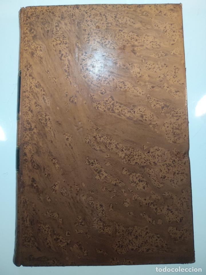 Libros antiguos: TRATADO MÉDICO-QUIRÚRGICO DE GINECOLOGÍA - DOCTORES F. LABADÍELLAGRAVE Y FÉLIX LEGUE - 270 GRABADOS - Foto 2 - 141352306