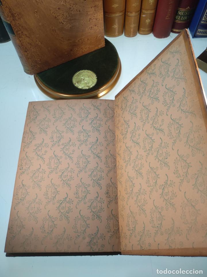 Libros antiguos: TRATADO MÉDICO-QUIRÚRGICO DE GINECOLOGÍA - DOCTORES F. LABADÍELLAGRAVE Y FÉLIX LEGUE - 270 GRABADOS - Foto 14 - 141352306