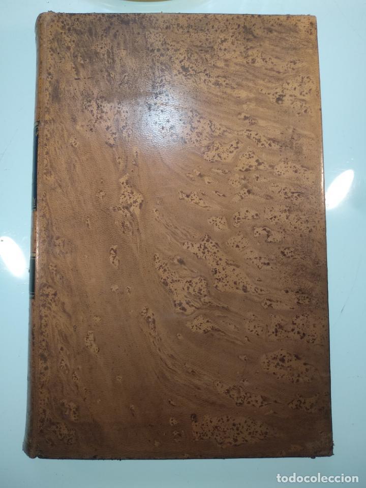 Libros antiguos: TRATADO MÉDICO-QUIRÚRGICO DE GINECOLOGÍA - DOCTORES F. LABADÍELLAGRAVE Y FÉLIX LEGUE - 270 GRABADOS - Foto 15 - 141352306