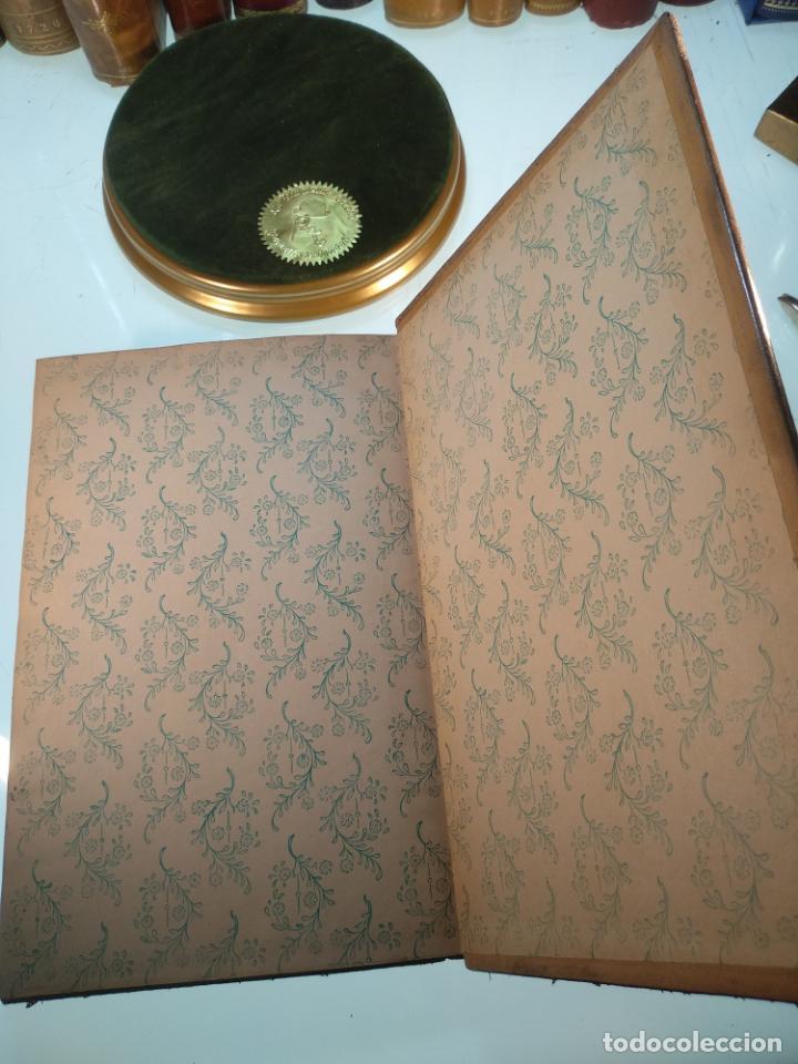 Libros antiguos: TRATADO MÉDICO-QUIRÚRGICO DE GINECOLOGÍA - DOCTORES F. LABADÍELLAGRAVE Y FÉLIX LEGUE - 270 GRABADOS - Foto 24 - 141352306