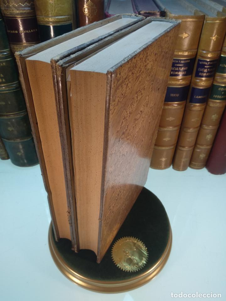 Libros antiguos: TRATADO MÉDICO-QUIRÚRGICO DE GINECOLOGÍA - DOCTORES F. LABADÍELLAGRAVE Y FÉLIX LEGUE - 270 GRABADOS - Foto 25 - 141352306