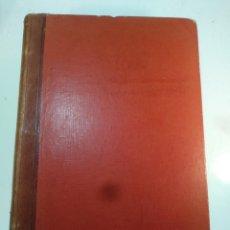Libros antiguos: TRATADO DE OTO-RINO-LARINGOLOGÍA PARA MÉDICOS Y ESTUDIANTES - DR. D. RICARDO BOTEY - 1918 - BCN -. Lote 141829070