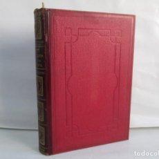 Libros antiguos: TRATADO DE SUEROTERAPIA Y DE TERAPEUTICA EXPERIMENTAL. A. WOLLF EISNER. SATURNINO CALLEJA FERNANDEZ. Lote 141898282