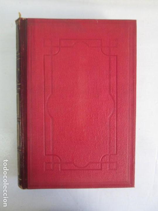 Libros antiguos: TRATADO DE SUEROTERAPIA Y DE TERAPEUTICA EXPERIMENTAL. A. WOLLF EISNER. SATURNINO CALLEJA FERNANDEZ - Foto 2 - 141898282