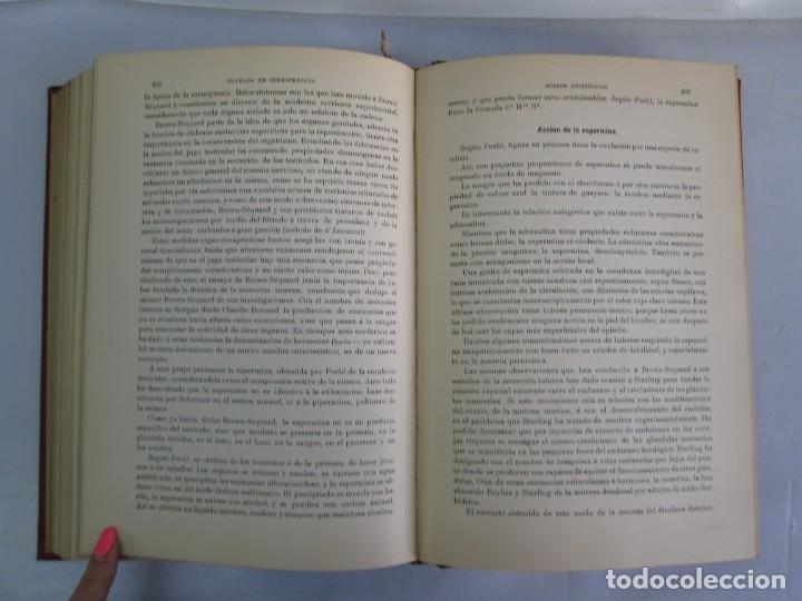 Libros antiguos: TRATADO DE SUEROTERAPIA Y DE TERAPEUTICA EXPERIMENTAL. A. WOLLF EISNER. SATURNINO CALLEJA FERNANDEZ - Foto 20 - 141898282