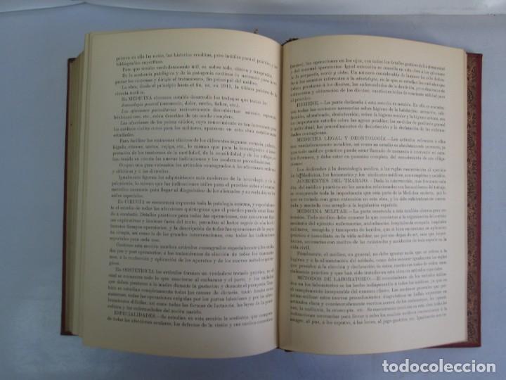 Libros antiguos: TRATADO DE SUEROTERAPIA Y DE TERAPEUTICA EXPERIMENTAL. A. WOLLF EISNER. SATURNINO CALLEJA FERNANDEZ - Foto 22 - 141898282
