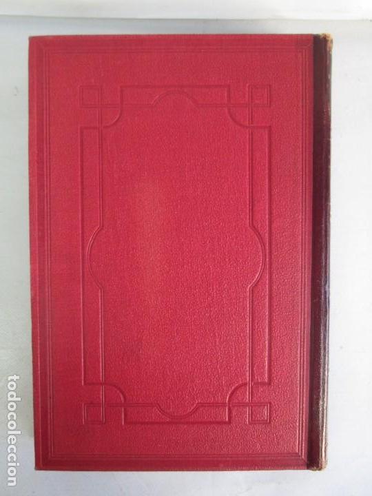 Libros antiguos: TRATADO DE SUEROTERAPIA Y DE TERAPEUTICA EXPERIMENTAL. A. WOLLF EISNER. SATURNINO CALLEJA FERNANDEZ - Foto 29 - 141898282