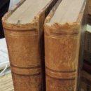 Libros antiguos: HOMEOPATIA, SAMUEL HAHNEMANN, 1834, TRAITE DE MATIERE MEDICALE OU DE L'ACTION PURE DES MEDICAMENTS H. Lote 162906102