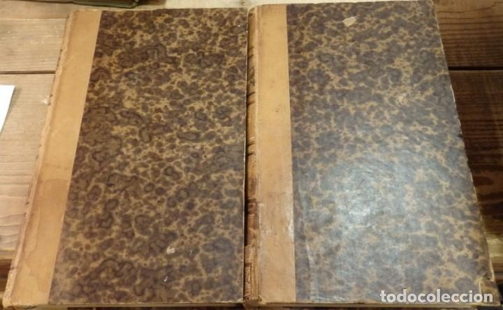Libros antiguos: HOMEOPATIA, SAMUEL HAHNEMANN, 1834, TRAITE DE MATIERE MEDICALE OU DE LACTION PURE DES MEDICAMENTS H - Foto 3 - 162906102