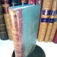 Libros antiguos: TRATADO DE PATOLOGÍA INTERNA - S., JACCOUD - TOMO TERCERO - MADRID - 1877 -. Lote 142845906