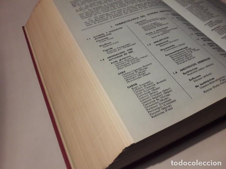 Libros antiguos: VADEMECUM 1980 - Foto 5 - 143108290