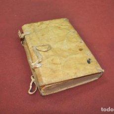 Libros antiguos: LAVR. IOVBERTI. ARTIS MEDICAE PHARMACOPOEA . IOAN PAVLI ZANGMAISTERI 1579. Lote 143640094