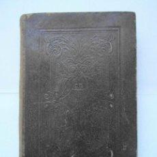 Libros antiguos: ELEMENTOS DE HIGIENE PUBLICA. PEDRO FELIPE MONLAU. TOMO II. BARCELONA 1847. CCTT. Lote 145293558
