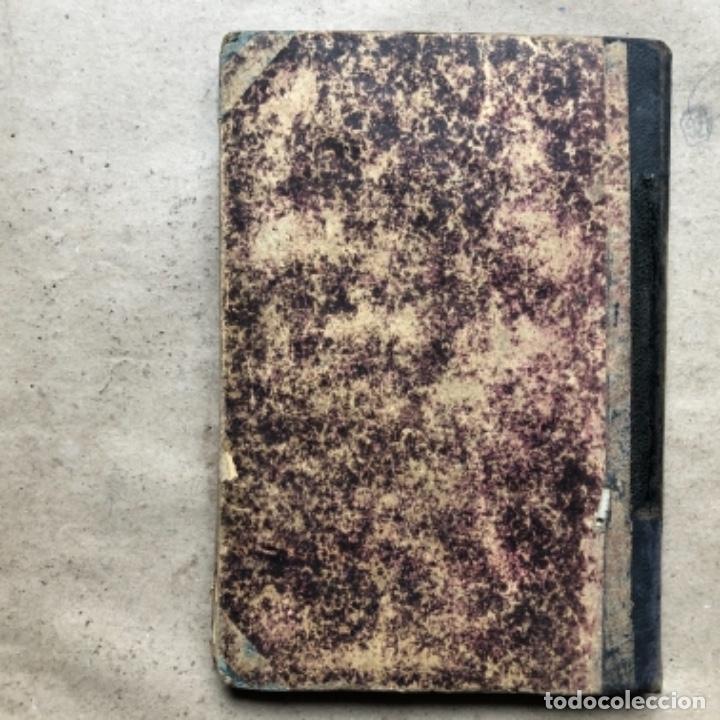 Libros antiguos: EXPLICACIÓN DEL PROGRAMA DE FISIOLOGÍA DE CESÁREO MARTÍNEZ. LA EDITORIAL ASTURIANA. - Foto 8 - 146091794
