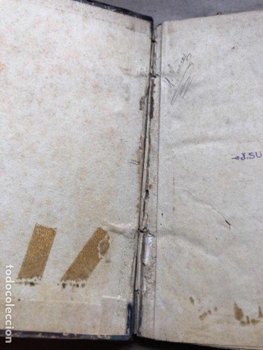 Libros antiguos: EXPLICACIÓN DEL PROGRAMA DE FISIOLOGÍA DE CESÁREO MARTÍNEZ. LA EDITORIAL ASTURIANA. - Foto 10 - 146091794