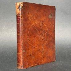 Libros antiguos: 1797 LA NUEVA FARMACOPEA DEL REAL COLEGIO DE MEDICOS DE LONDRES - MEDICINA - FARMACIA - WHITE, ROBER. Lote 146484070