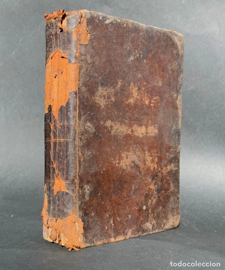1803 - PHARMACOPOEA HISPANA - FARMACIA ESPAÑOLA - FORMULAS - MEDICINA - (Libros Antiguos, Raros y Curiosos - Ciencias, Manuales y Oficios - Medicina, Farmacia y Salud)