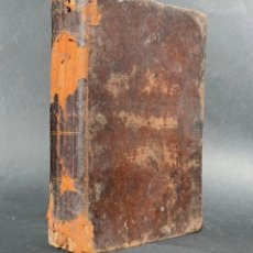 Libros antiguos: 1803 - PHARMACOPOEA HISPANA - FARMACIA ESPAÑOLA - FORMULAS - MEDICINA - . Lote 146624278