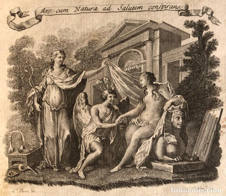 Libros antiguos: 1803 PHARMACOPOEA HISPANA - Farmacia - Medicina - FARMACOPEA - Foto 5 - 146757670