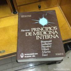 Libros antiguos: LIBRO DE SEGUNDA MANO.MEDICINA INTERNA. Lote 146024914