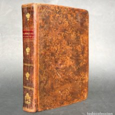 Libros antiguos: 1803 PHARMACOPOEA HISPANA - FARMACIA - MEDICINA - FARMACOPEA. Lote 176368510