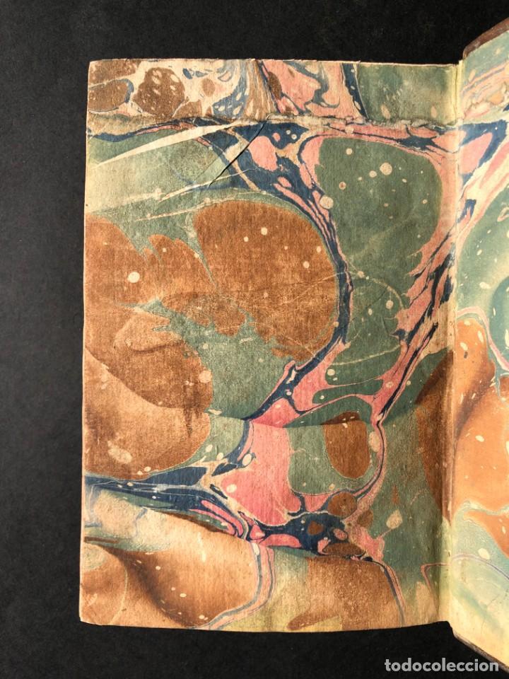 Libros antiguos: 1803 PHARMACOPOEA HISPANA - Farmacia - Medicina - FARMACOPEA - Foto 2 - 176368510
