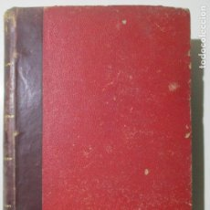 Libros antiguos: TRATADO DE LAS ENFERMEDADES DE LOS NIÑOS. B. BENDIX P.R.P.B. DR. BERNARDO BENDIX. 1913. Lote 148034938