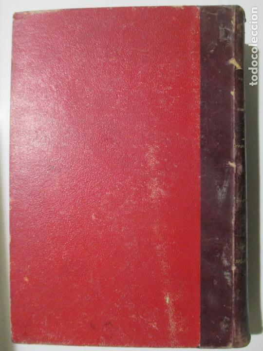 Libros antiguos: TRATADO DE LAS ENFERMEDADES DE LOS NIÑOS. B. BENDIX P.R.P.B. DR. BERNARDO BENDIX. 1913 - Foto 4 - 148034938