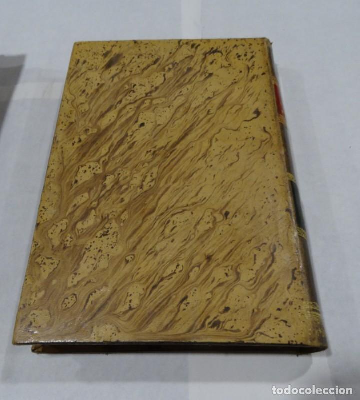 Libros antiguos: LA CIENCIA Y EL ARTE DE LA CIRUGIA. JUAN ERIC ERICHESEN TOMOI- TOMO II (AÑO 1883) TOMO IV 1884 - Foto 3 - 150513216