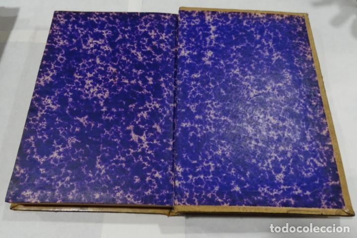 Libros antiguos: LA CIENCIA Y EL ARTE DE LA CIRUGIA. JUAN ERIC ERICHESEN TOMOI- TOMO II (AÑO 1883) TOMO IV 1884 - Foto 4 - 150513216