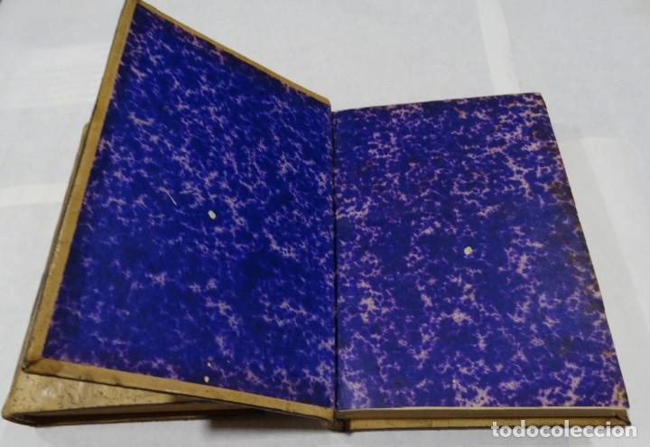 Libros antiguos: LA CIENCIA Y EL ARTE DE LA CIRUGIA. JUAN ERIC ERICHESEN TOMOI- TOMO II (AÑO 1883) TOMO IV 1884 - Foto 5 - 150513216