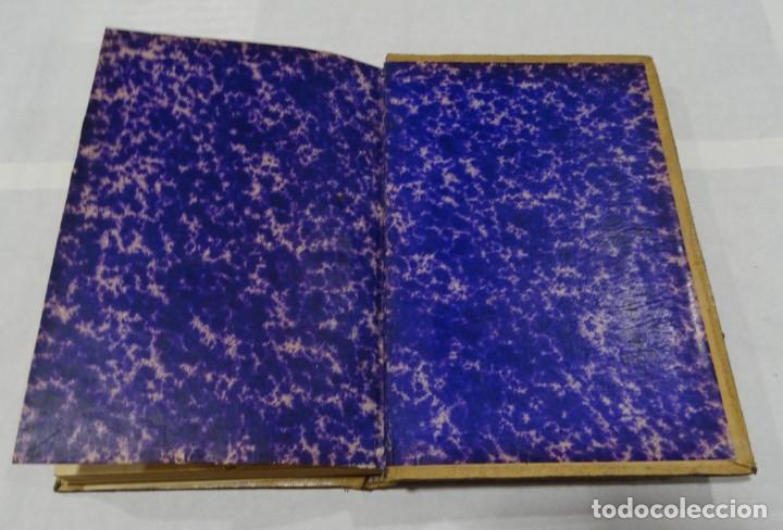 Libros antiguos: LA CIENCIA Y EL ARTE DE LA CIRUGIA. JUAN ERIC ERICHESEN TOMOI- TOMO II (AÑO 1883) TOMO IV 1884 - Foto 10 - 150513216