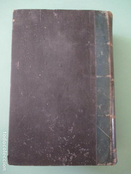 Libros antiguos: COMPENDIO DE ANATOMÍA DESCRIPTIVA EMBRIOLOGÍA HUMANAS. TOMO II. 4ª EDICIÓN. 1901. JULIAN CALLEJA - Foto 5 - 148646982