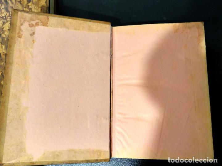 Libros antiguos: Patología y clínica médicas. Vilches. 1875. 2 tomos - Foto 5 - 148696954