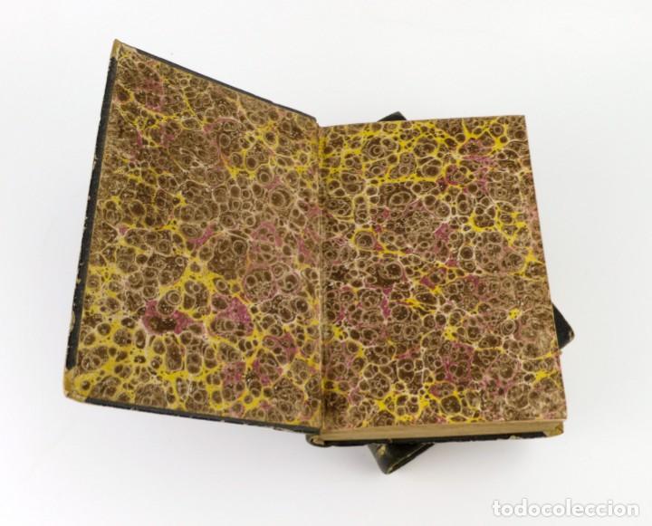 Libros antiguos: Nuevos Elementos de Cirugía y Medicina - Obra completa 2 tomos - año 1846 - Foto 6 - 149139950