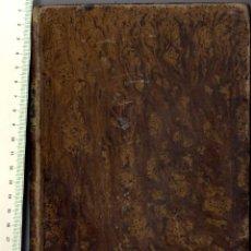 Libros antiguos: FARMACIA FARMACOPEA FRANCESA JIMENEZ MANUEL MADRID 1840 433 PGS. Lote 149583714