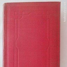 Libros antiguos: TRATADO DE HIGIENE INFANTIL POR EL DOCTOR GASTON VARIOT. MADRID. ILUSTRADO CON 137 GRABADOS. Lote 150642678
