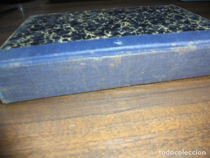 Libros antiguos: PRONTUARIO DE CLÍNICA PROPEDÉUTICA. D. LEON CORRAL Y MAESTRO. TERCERA EDICION. 1911. - Foto 4 - 150753106