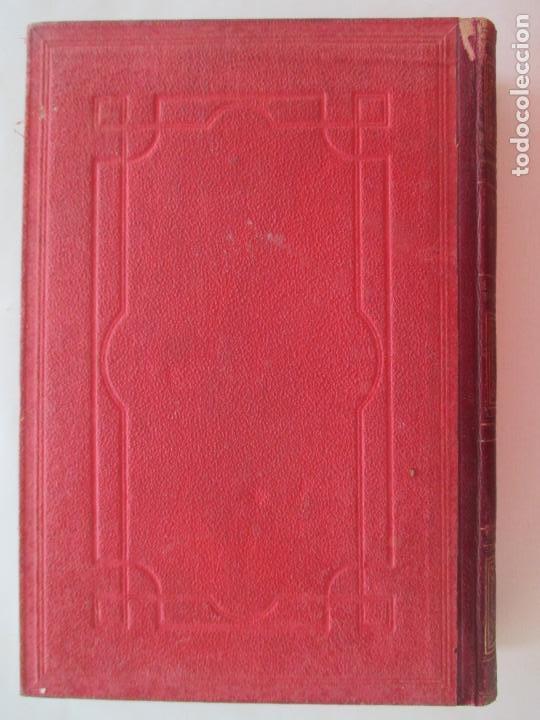 Libros antiguos: L. LANDOIS. TRATADO DE FISIOLOGÍA HUMANA. DOCTOR R. ROSEMANN. TOMO PRIMERO. MADRID 1914 - Foto 4 - 151437106