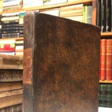 Libros antiguos: 1884. FARMACOPEA OFICIAL ESPAÑOLA. INFINIDAD DE FORMULAS, Y REMEDIOS. FARMACIA, FORMULARIOS.. Lote 151814646