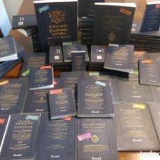 Libros antiguos: 53 LIBROS FACSÍMILES RELATIVOS A LA MEDICINA (1551-1891). CIRUGÍA OBSTETRICIA ENFERMERÍA SANIDAD. Lote 156959258