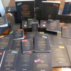 Libros antiguos: 50 LIBROS FACSÍMILES RELATIVOS A LA MEDICINA (1551-1891). CIRUGÍA OBSTETRICIA ENFERMERÍA SANIDAD. Lote 152121810