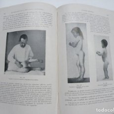 Libros antiguos: DIAGNOSTICO QUIRURGICO.. Lote 152611066
